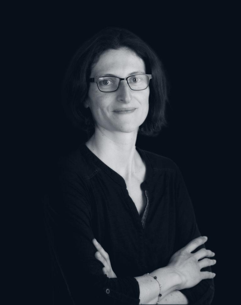 Emilie Labetoulle - portrait