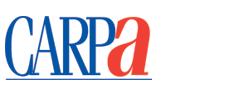 Logotype carpa - Les honoraires